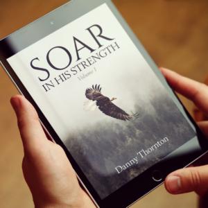 Soar in His Strength, Volume 1, eBook